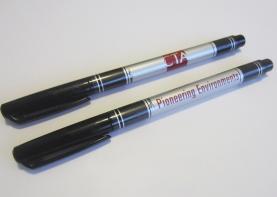 Custom art pens